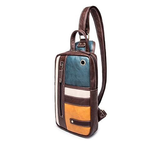 Tas Import 568 K21 Selempang Fashion jual tas selempang pria kulit