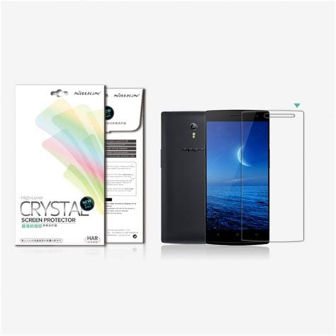 Oppo F3 Nillkin Clear Screen Guard Antigores Oppo Find 7 Screen Protector Clear Nillkin