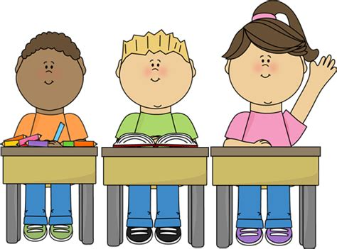 student clipart students at school clip students at school vector image