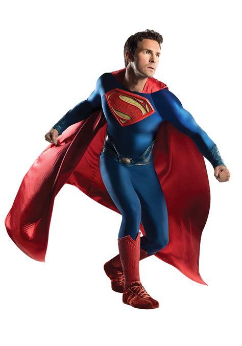 superman costume superman grand heritage costume