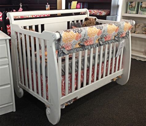 Pin By Baby S Dream Furniture On Generation Next Pinterest Baby Serenity Crib