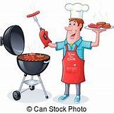 Grilled Hot Dogs Clip Art | 196 x 194 jpeg 8kB