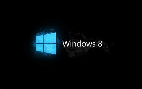 hd themes of windows 8 windows 8 black wallpaper hd for desktop 6928876