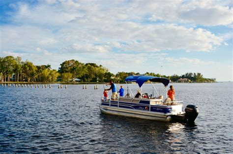 charter boat only way southwest florida fishing guide