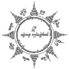 bamboo tattoo kuta thailand magic tattoos sak yant sak yant magic tattoos
