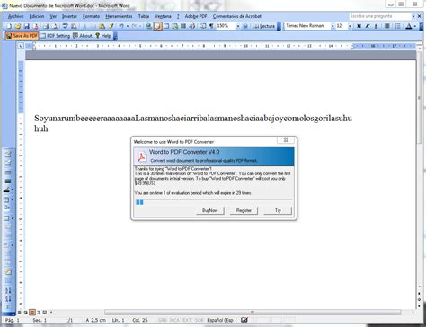 convert pdf to word virus descargar word to pdf converter gratis rocky bytes