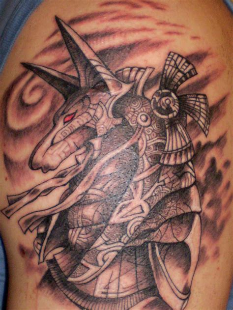 egyptian gods tattoos tattoos page 46