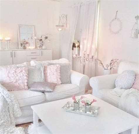 Girly Home Decor by D 233 Cor Rose Chambre First Set On Famin Com