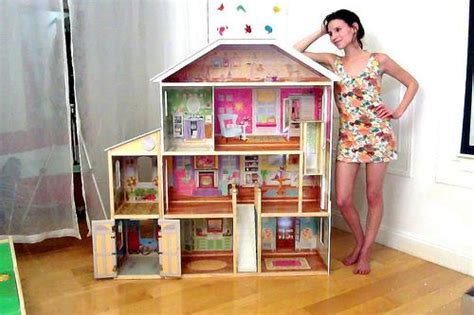 how to build a doll house build a dollhouse pdf plans cnc woodworking no1pdfplans