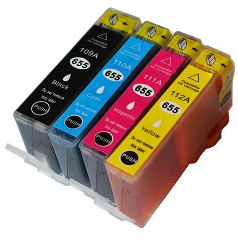 Cartridge Print Ink hp cz109ae