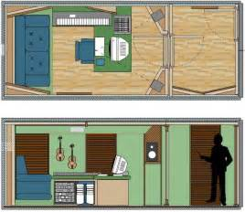 Foremost Homes Floor Plans by The Many Faces Of A Shipping Container Recording Studio