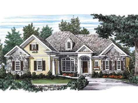 European Country House Plans by 72 Best House Hunter Amp Floor Plans Images On Pinterest