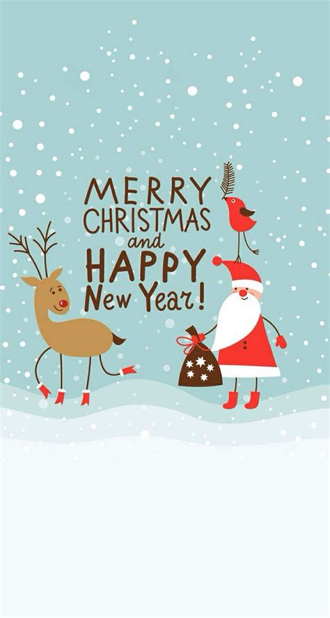 funny christmas iphone backgrounds merry christmas happy  year christmas