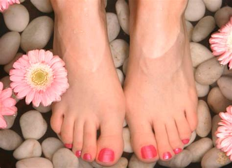 Manicure And Pedicure 6 ways to make treatments last perks and style