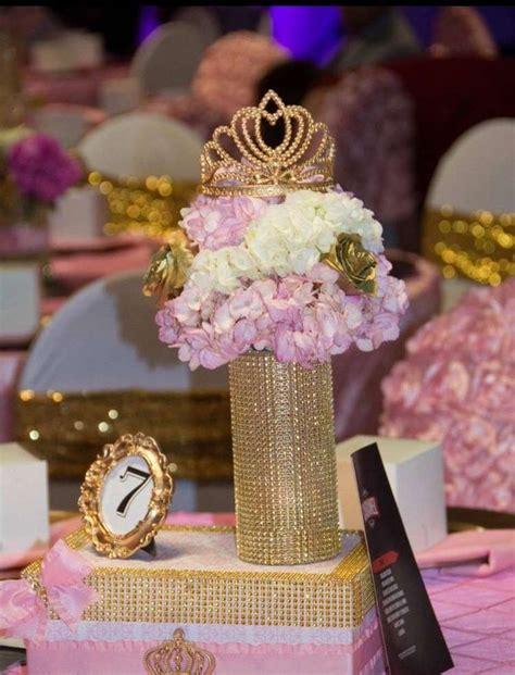 25 best ideas about princess birthday centerpieces on princess birthday