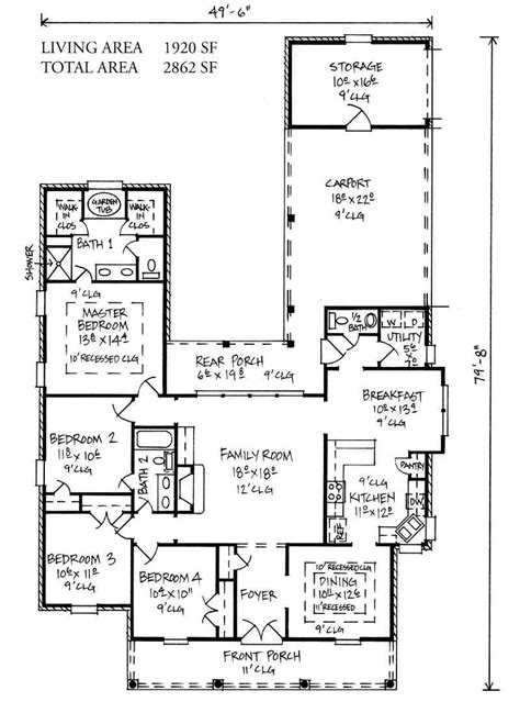 livingston louisiana house plans acadian house plans