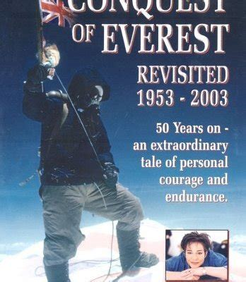 film everest locandina the conquest of everest 1953 film movieplayer it