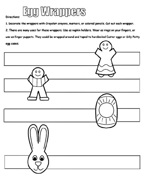 crayola coloring pages birthday egg wrappers crayola ca