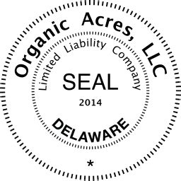 Company Seal Requirements Why Use A Company Seal Corporate Seal Template