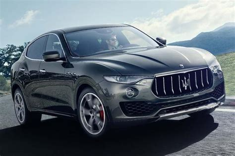 maserati suv 2015 maserati levante suv coming for 2015 alfieri coupe for