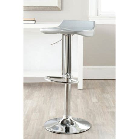 Adjustable Bar Stools Bed Bath And Beyond by Safavieh Avish Adjustable Bar Stool Bed Bath Beyond