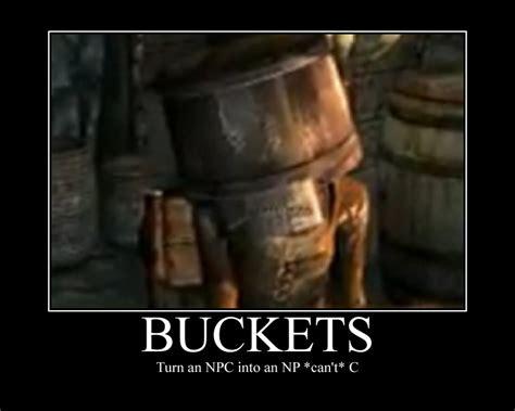 Meme Bucket - bucket know your meme
