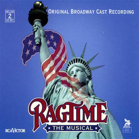 rag time music atlantic city cast of ragtime njarts netnjarts net