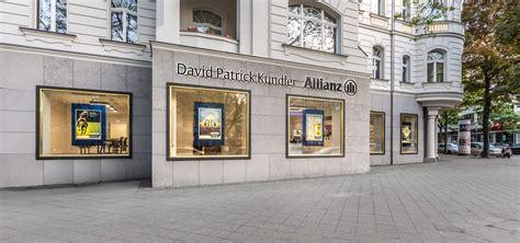Adac Kfz Versicherung ändern by Allianz Versicherung Berlin Allianz Kundler