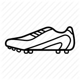 boat cleat drawing soccer cleat drawing at getdrawings free for