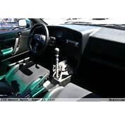 CAE Ultra Shifter In VW Corrado  BenLevycom