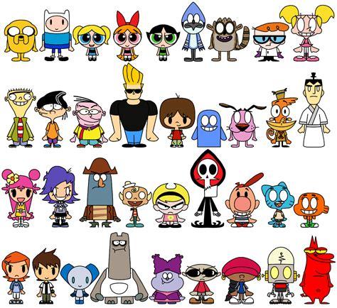 Cartoon Network Sweepstakes 2014 - cartoon network calendar calendar template 2016