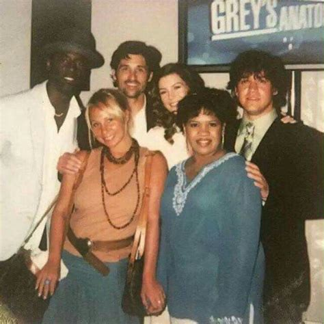 burke actor grey s anatomy 245 best images about grey s anatomy 1 on pinterest
