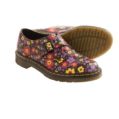 Jaime Shoes by Dr Martens Jaime Monk Shoes For 9132d