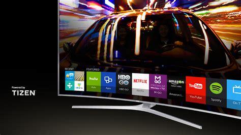 tv samsung samsung smart tv tv has never been this smart