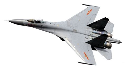 China's J-11 fighter jet 'may find new role in South China ... J 11