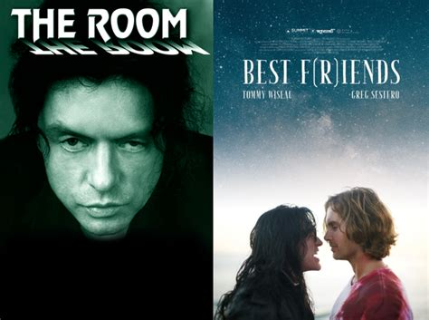 The Room Best by The Room Best F R Iends Live Feat Wiseau And Greg