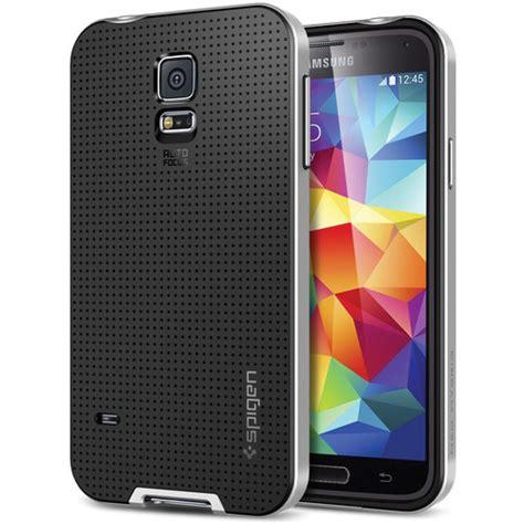 Dijamin Sgp Neo Hybrid Samsung Galaxy S5 spigen neo hybrid for samsung galaxy s5 sgp10771 b h