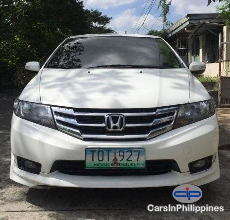 honda city automatic for sale honda city automatic 2012 for sale carsinphilippines