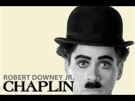 charlie chaplin biography movie robert downey jr quot chaplin quot robert downey jr anthony hopkins deutsch