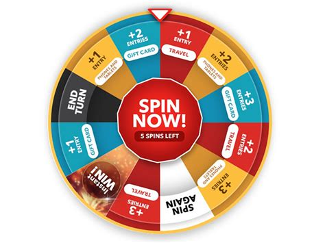 Instant Win Spin The Wheel - myrogers spin to win contest has 100 000 worth of prizes iphone in canada blog