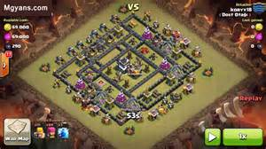 Th9 war base design layout 1 171 adw title ad4 hacked by adriv4