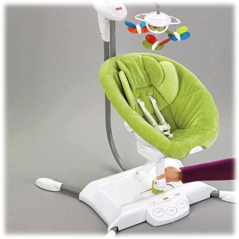 fisher price i glide cradle n swing fisher price i glide cradle swing 249 95 fisher price