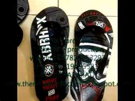 Exclusive Sandal Distro Sandal Keren Sandal Murah Catenzo Rf 739 Pal produksi sandal distro cv thenine production