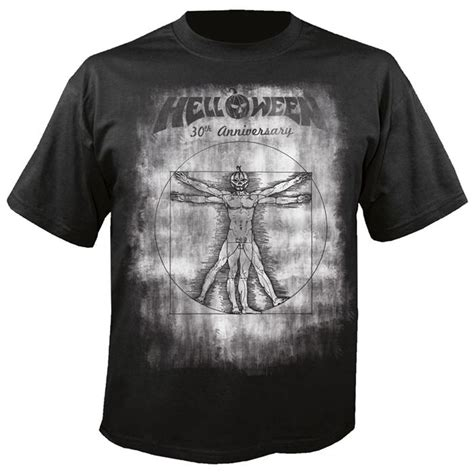 Kaos Iron Maiden Tshirt Gildan Softstyle 16 helloween da vinci nuclear blast