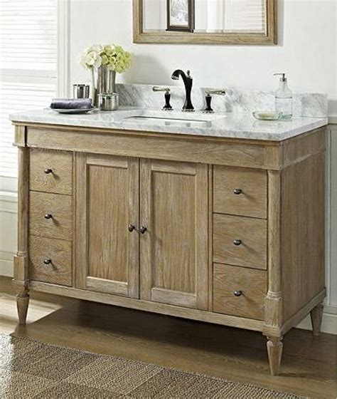 fairmont designs bathroom vanities fairmont designs rustic chic 48 quot bath vanity great