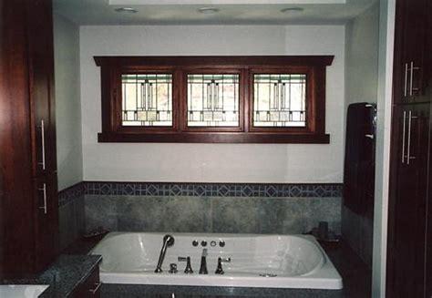 pella bathroom windows frank lloyd wright style in pella window frames