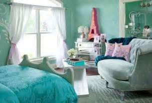 Cool Blue Bedrooms For Teenage Girls » Home Design 2017