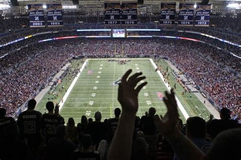 news on st louis rams talk turns to new stadium for st louis rams nfl