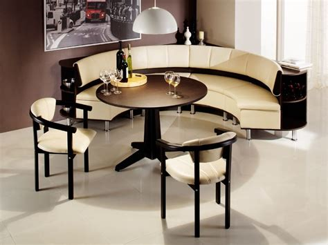 corner breakfast nook furniture displays hot place