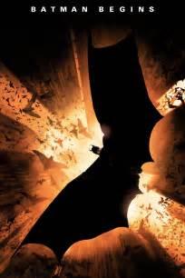 Batman Begins by Batman Begins 2005 Mpdb